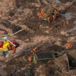 Número de mortos no desastre em Brumadinho chega a 40