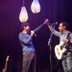 Jorge Vercillo, Beto Dourah e Orquestra abrem com chave de ouro temporada OFB Show 2019