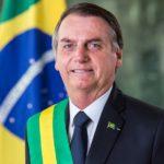 Palácio do Planalto divulga o retrato oficial do presidente Jair Bolsonaro