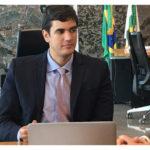 Câmara Distrital terá nova pegada política sob comando de Rafael Prudente