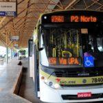 DFTrans reorganiza linhas de ônibus de Ceilândia