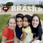 Brasília já tem três gerações de cidadãos nativos