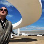 ENTREVISTA / CHARLES COSAC / 'O Museu Nacional é uma experiência sensorial'