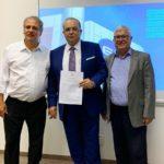 GDF e empresa farmacêutica definem instalação de fábrica no Polo JK