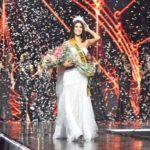 Candidata de Minas Gerais vence o concurso de Miss Brasil