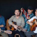 Instrumentistas renomados lançam clipe em show no Cine Pireneus
