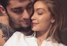 Zayn e Gigi Hadid anunciam nascimento da primeira filha