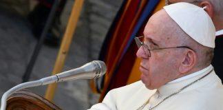 """O papa Francisco citou a """"perigosa situação"""" da Amazônia em seu pronunciamento na sessão de debates da 75ª Assembleia-Geral das Nações Unidas (ONU)"""